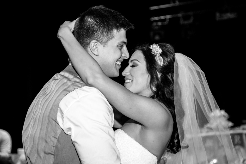 First dance at the Miner's Foundry in Nevada City, California